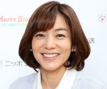 女子アナ・50代・八木亜希子
