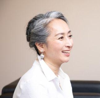 女子アナ・50代・近藤サト