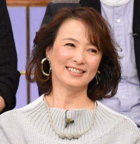 女子アナ・50代・河野景子