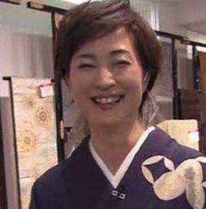 女子アナ・50代・古川圭子
