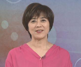 女子アナ・50代・武内陶子