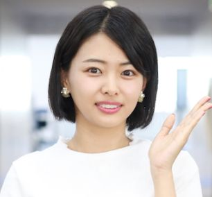 角田奈緒子・プロフィール