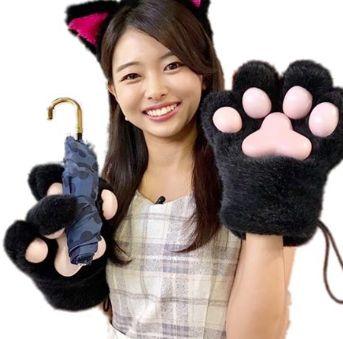 角田菜穂子・コスプレ