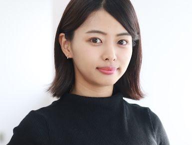 角田菜穂子