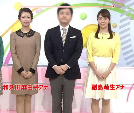 副島萌生・身長01