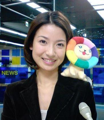 5時に夢中の歴代アシスタントを努めた女子アナ・田野辺実鈴