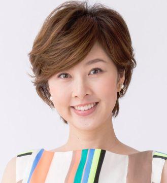 5時に夢中の歴代アシスタントを努めた女子アナ・相沢礼子
