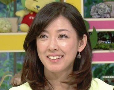 5時に夢中の歴代アシスタントを努めた女子アナ・内藤聡子