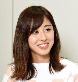 2019年入社の新人女子アナ・斎藤ちはる