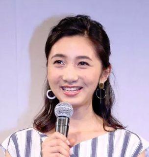 2019年入社の新人女子アナ・近藤夏子