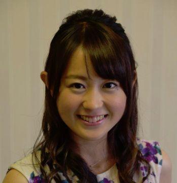 2019年入社の新人女子アナ・若林有子