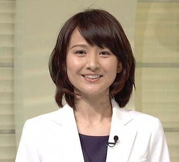 東大出身の女子アナ・小正裕佳子