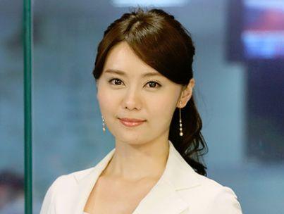 東大出身の女子アナ・瀧口友里奈