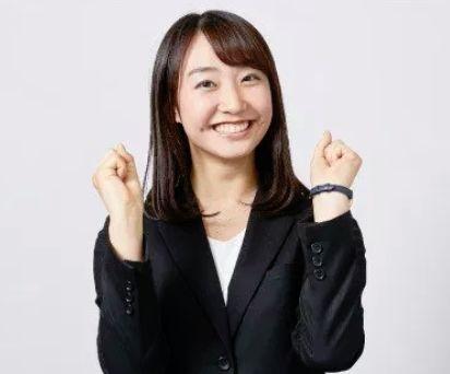 2019年入社の新人女子アナ・杉原凜