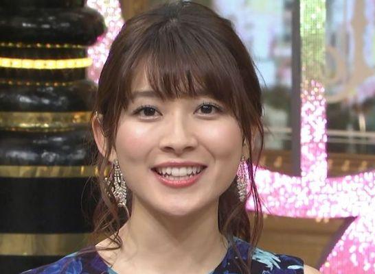 【2019年版】女子アナの熱愛報道【結婚しそうな女子アナ】・山本里菜
