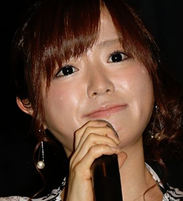 アイドルからアナウンサー・紺野あさ美