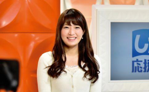 アイドルからアナウンサー・村上文香