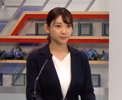 アイドルからアナウンサー・小林茉里奈
