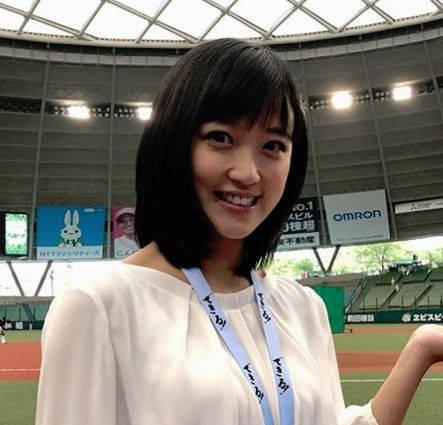 結婚した女子アナ・竹内由恵