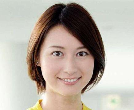 結婚した女子アナ・小川彩佳