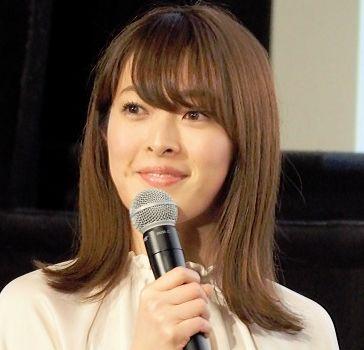 結婚した女子アナ・石沢綾子