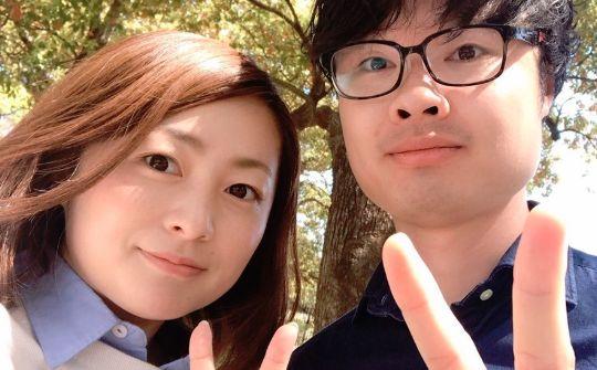 結婚した女子アナ・八木菜緒