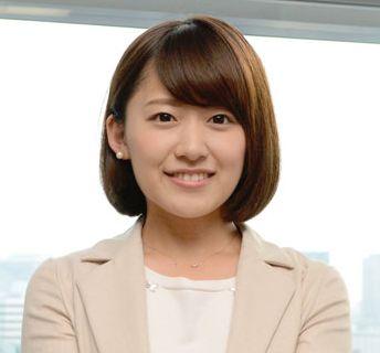 【2019年】女子アナ次期エース候補【日本テレビ】・尾崎里紗