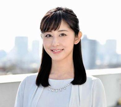 【2019年】女子アナ次期エース候補【テレビ朝日】・斎藤ちはる