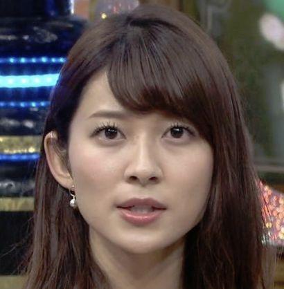 【2019年】女子アナ次期エース候補【TBS】・山本里菜