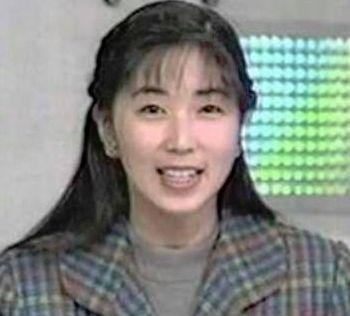 【歴代】フジテレビの元女子アナ・中井美穂