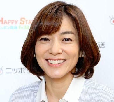 【歴代】フジテレビの元女子アナ・八木亜希子