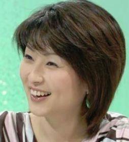 【歴代】フジテレビの元女子アナ・小島奈津子