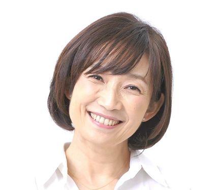 【歴代】フジテレビの元女子アナ・松井みどり