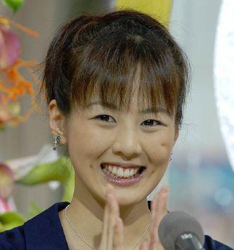 【歴代】フジテレビの元女子アナ・福元英恵
