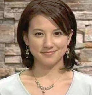 【歴代】フジテレビの元女子アナ・政井マヤ