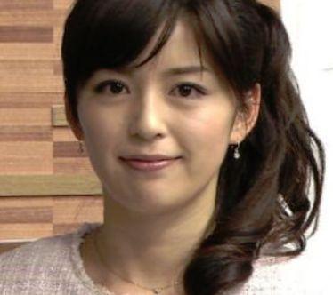 【歴代】フジテレビの元女子アナ・中野美奈子