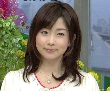 【歴代】フジテレビの元女子アナ・松尾翠