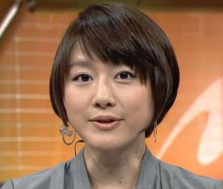 【歴代】フジテレビの元女子アナ・大島由香里