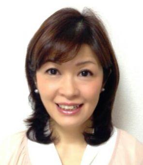 【歴代】TBSの元女子アナランキング・須賀(野口)雅子