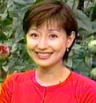 【歴代】TBSの元女子アナランキング・戸田恵美子
