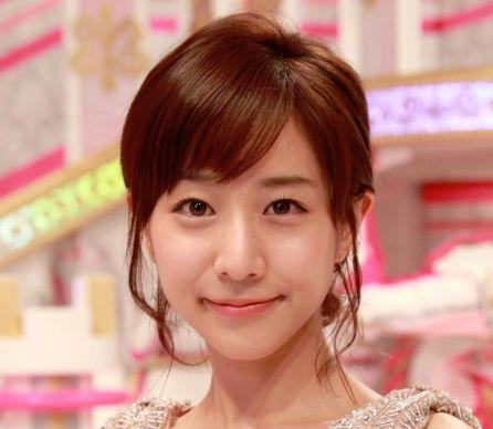 【歴代】TBSの元女子アナランキング・田中みな実