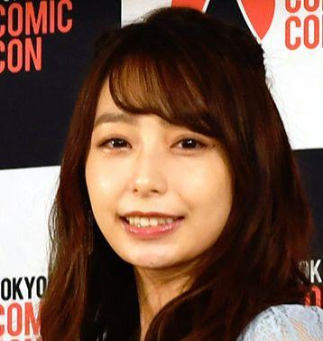【歴代】TBSの元女子アナランキング・宇垣美里