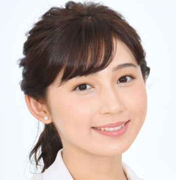野嶋紗己子アナのプロフィール