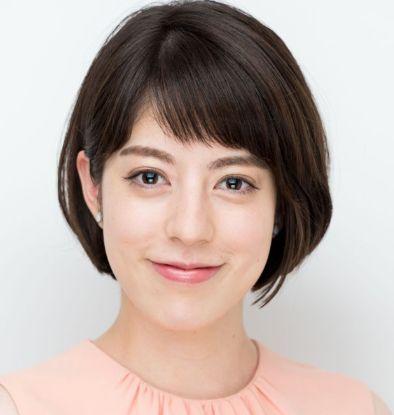 ハーフの女子アナ・薄田ジュリア