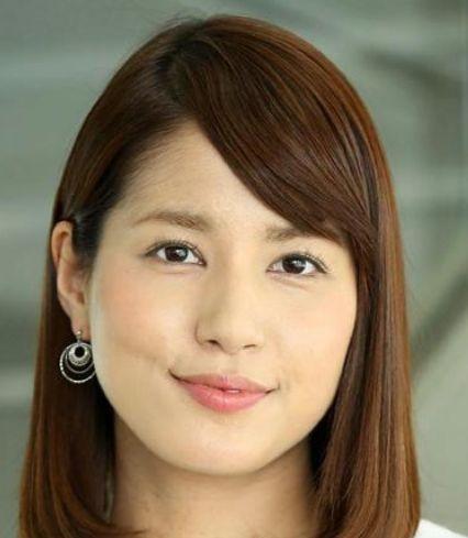 ハーフの女子アナ・永島優美