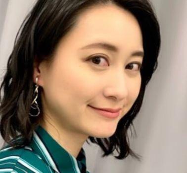 ハーフの女子アナ・小川彩佳