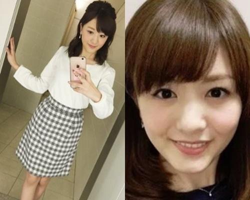 背の低いかわいい女子アナ・小菅晴香