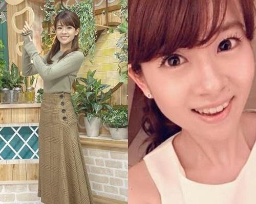 背の低いかわいい女子アナ・吉田奈央