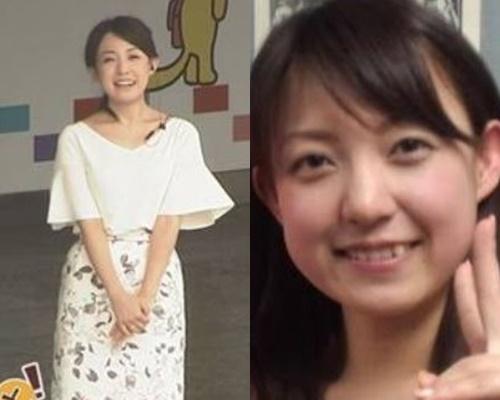 背の低いかわいい女子アナ・小村弥生