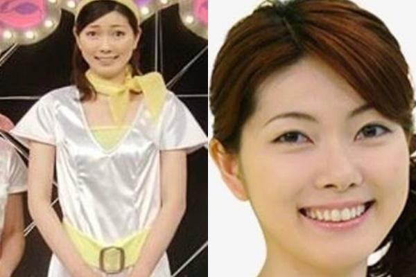 山本悠美子(関西テレビ)・173cm
